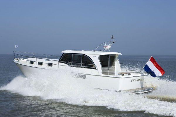 Veha Shandoa 42 2008 All Boats