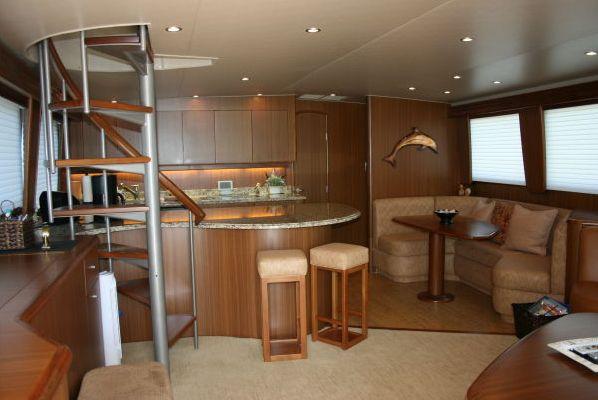 Viking Enclosed Flybridge 2008 Flybridge Boats for Sale Viking Boats for Sale