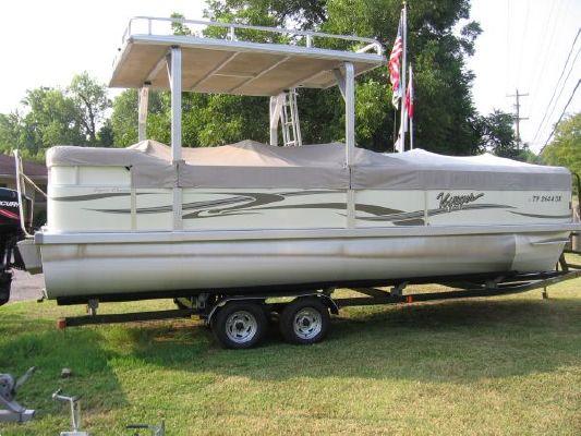 Boats for Sale & Yachts Voyager Pontoon 2008 Pontoon Boats for Sale