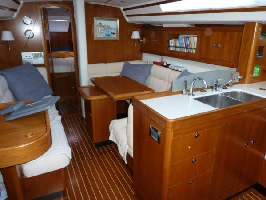 Wauquiez Centurion 40 S 2008 All Boats