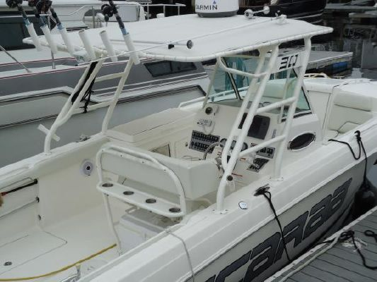 Boats for Sale & Yachts Wellcraft Scarab Sport CC 2008 Scarab Boats for Sale Wellcraft Boats for Sale