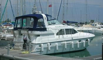 Westwood 38 2008 Sailboats for Sale