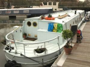 Boats for Sale & Yachts Wide Beam Houseboat 2008 Houseboats for Sale