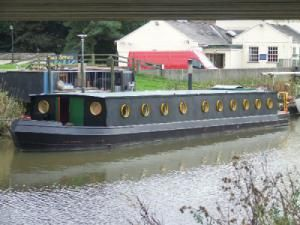 Boats for Sale & Yachts Wide Beam with mooring 2008 All Boats