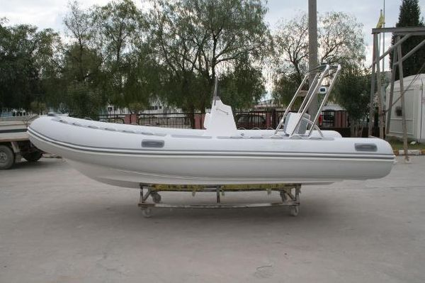 Boats for Sale & Yachts Wind Ribs 4.80STX 2008 All Boats