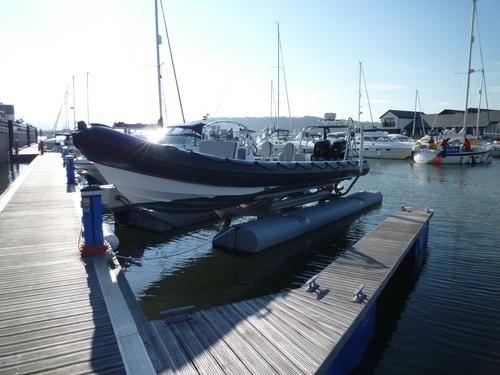 XS RIB 9.9m 2008 All Boats