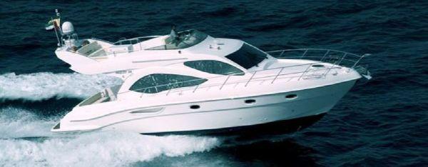 Boats for Sale & Yachts YACHT MAJESTY 44 2008 Motor Boats