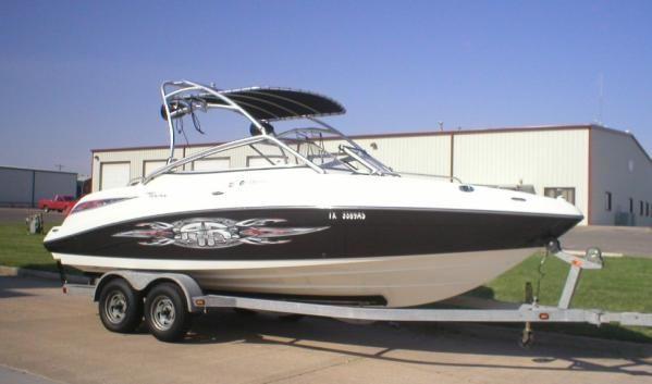 Yamaha AR230 boats for Sale **New 2020 Yamaha Powerboats Ski Boat for Sale