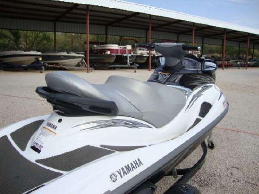 Yamaha FX CRUISER 2008 Ski Boat for Sale