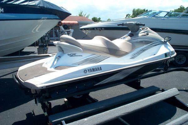 2008 Yamaha WaveRunner VX Cruiser - Boats Yachts for sale