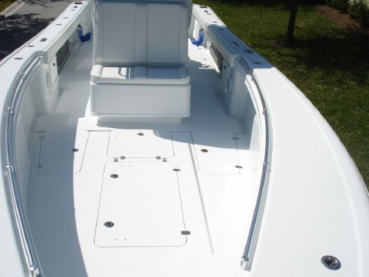 Yellowfin 32 CC (2009 Power! Warranty until 2015) 2008 YellowFin Boats for Sale