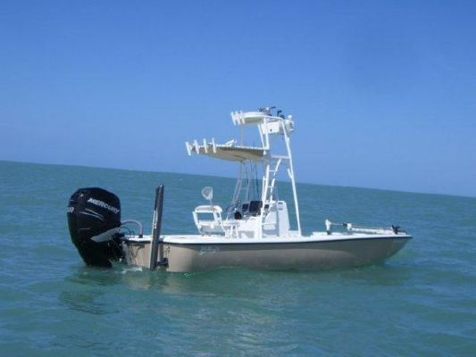Yellowfin BAY 2008 YellowFin Boats for Sale