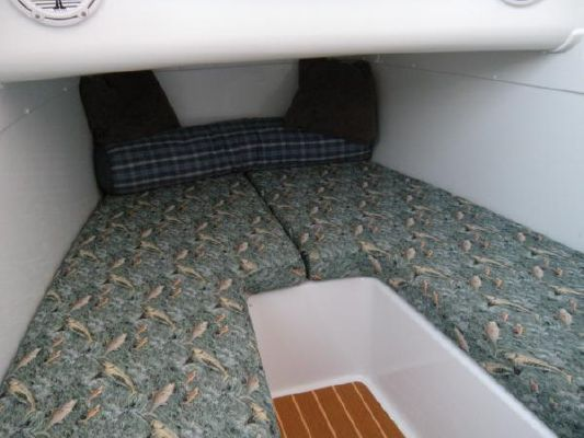 Yellowfin Center Console 2008 YellowFin Boats for Sale