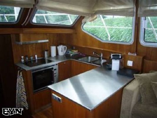 Boats for Sale & Yachts Zijlmans Eagle 1500 Cabrio 2008 Fishing Boats for Sale