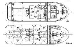 2009 1200 Hp Twin Screw Tug Boat together with Westerbeke Generator Wiring Diagram further Ge L250 Marine Engine furthermore Trde 4e pd 5 furthermore Yanmar Alternator. on yanmar marine diesel engines