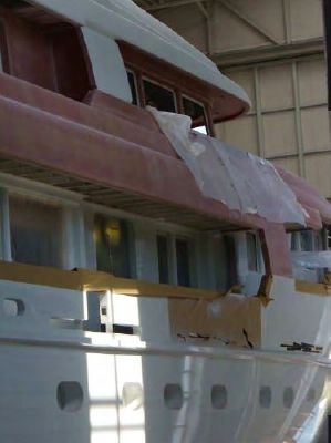 Dutch Quality Displacement Motor Yacht 2009 44m All Boats