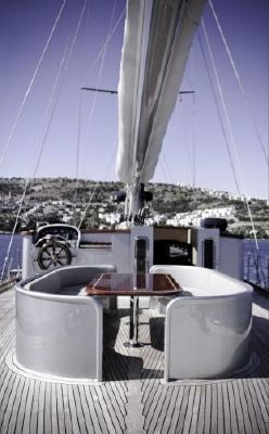 Ada Yacht Works Ketch 35m 2009 Ketch Boats for Sale