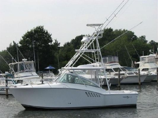 Albemarle 330 Express 2009 Albemarle Boats for Sale