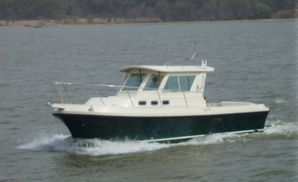 Boats for Sale & Yachts Albin TE Newport Edition 2009 Albin boats for sale