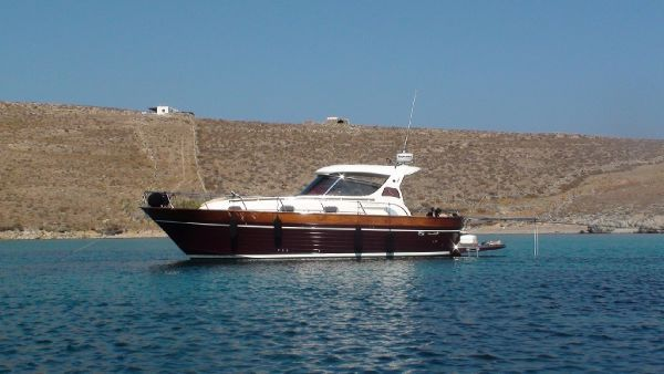 Boats for Sale & Yachts Apreamare 38 Comfort 2009 All Boats