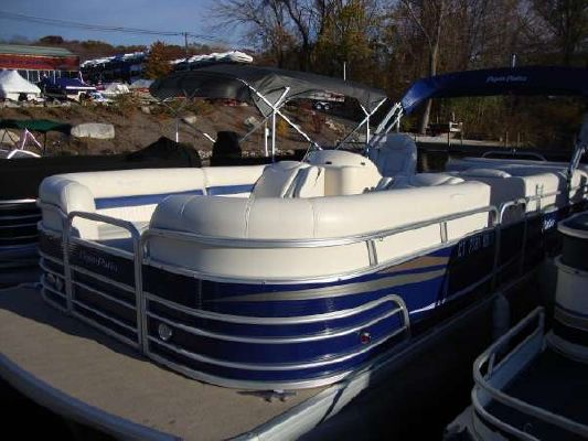 Boats for Sale & Yachts Aqua Patio AP 220 BC3 2009 All Boats