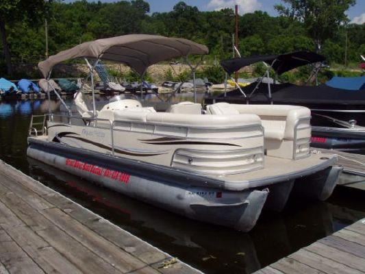 Aqua Patio AP 240 RE3 2009 All Boats