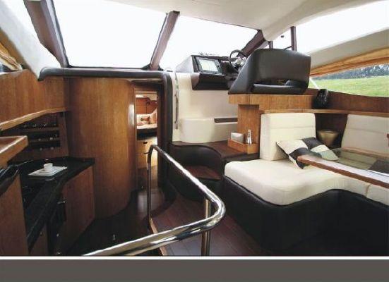 2009 aqualum motor yacht  16 2009 Aqualum Motor Yacht