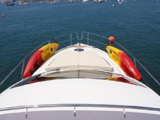 2009 aqualum motor yacht  2 2009 Aqualum Motor Yacht
