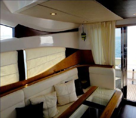 2009 aqualum motor yacht  24 2009 Aqualum Motor Yacht