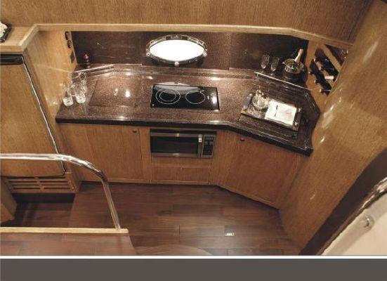 2009 aqualum motor yacht  26 2009 Aqualum Motor Yacht