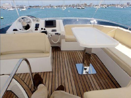 2009 aqualum motor yacht  3 2009 Aqualum Motor Yacht