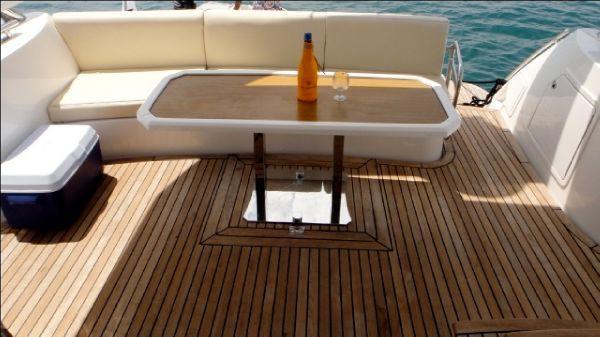 2009 aqualum motor yacht  4 2009 Aqualum Motor Yacht