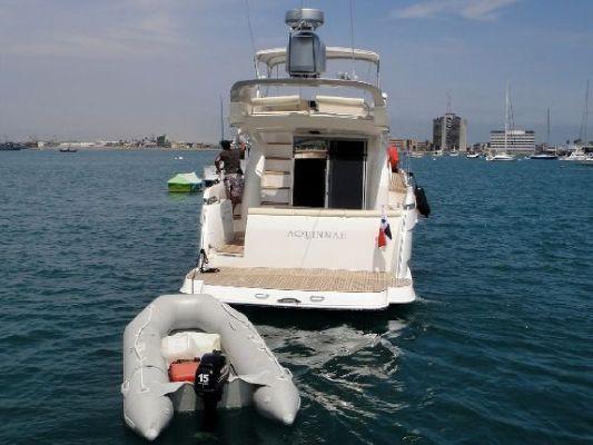 2009 aqualum motor yacht  43 2009 Aqualum Motor Yacht