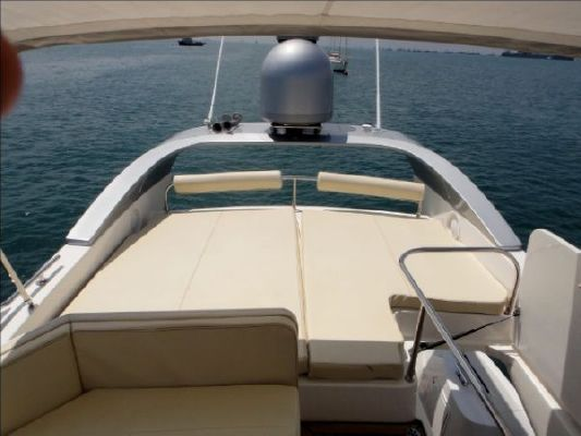 2009 aqualum motor yacht  5 2009 Aqualum Motor Yacht