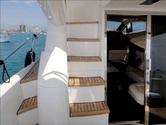 2009 aqualum motor yacht  6 2009 Aqualum Motor Yacht