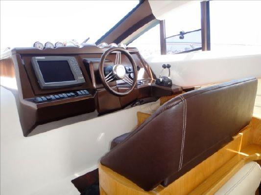 2009 aqualum motor yacht  8 2009 Aqualum Motor Yacht