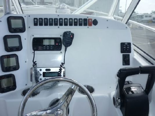 Boats for Sale & Yachts Atlantic (Similar to Boston Whaler, Jenneau Merryfisher, Beneteau Antares) 245 WA 2009 Beneteau Boats for Sale Boston Whaler Boats Fishing Boats for Sale