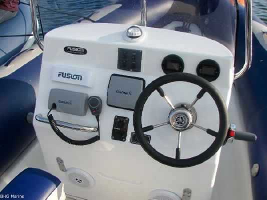 Boats for Sale & Yachts Avon Adventure 580 De Luxe 2009 All Boats