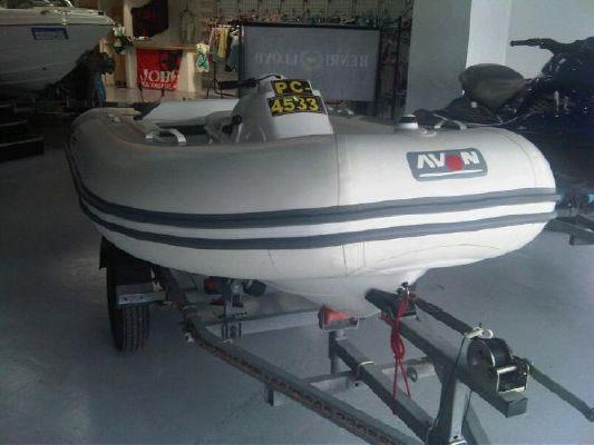 Boats for Sale & Yachts Avon Seasport 320 Jet SC 2009 Jet Boats for Sale