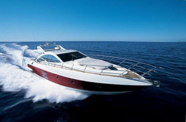 Boats for Sale & Yachts Azimut 68 S 2009 Azimut Yachts for Sale
