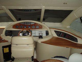 Azimut Azimut 55 2009 Azimut Yachts for Sale