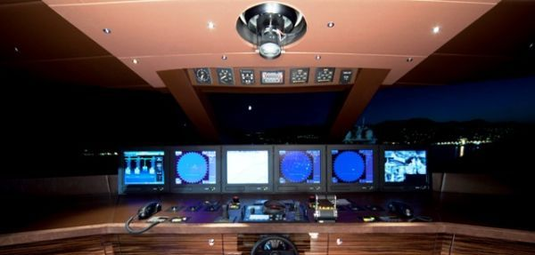 Boats for Sale & Yachts Baglietto 43 M 2009 All Boats
