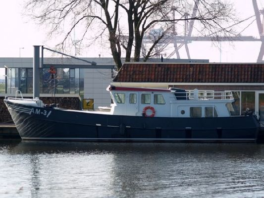 Boats for Sale & Yachts Bekebrede Trawler 2009