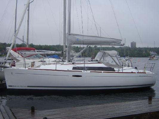 2009 beneteau 31  1 2009 Beneteau 31