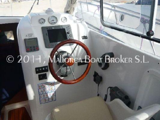 Beneteau Antares 7.50 HB 2009 Beneteau Boats for Sale
