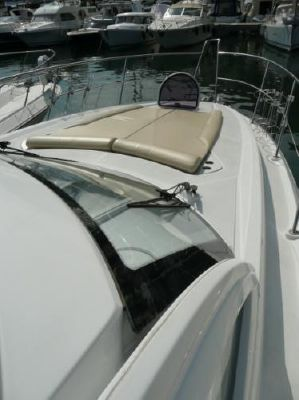 Beneteau Monte Carlo 37 HT 2009 Beneteau Boats for Sale
