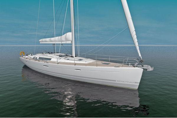 Boats for Sale & Yachts Beneteau Oceanis 54 2009 Beneteau Boats for Sale