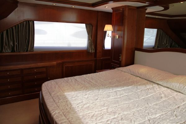 Boats for Sale & Yachts Benetti Tradition 2009 All Boats