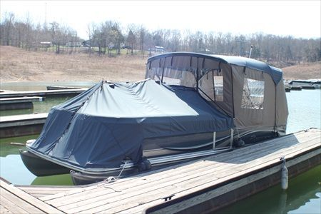 Bennington 22 2009 Bennington Pontoon Boats for Sale