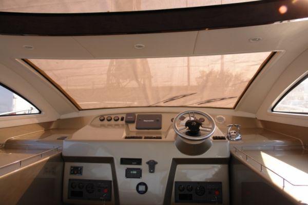2009 blubay yachts tender cat 45  3 2009 Blubay Yachts Tender Cat 45